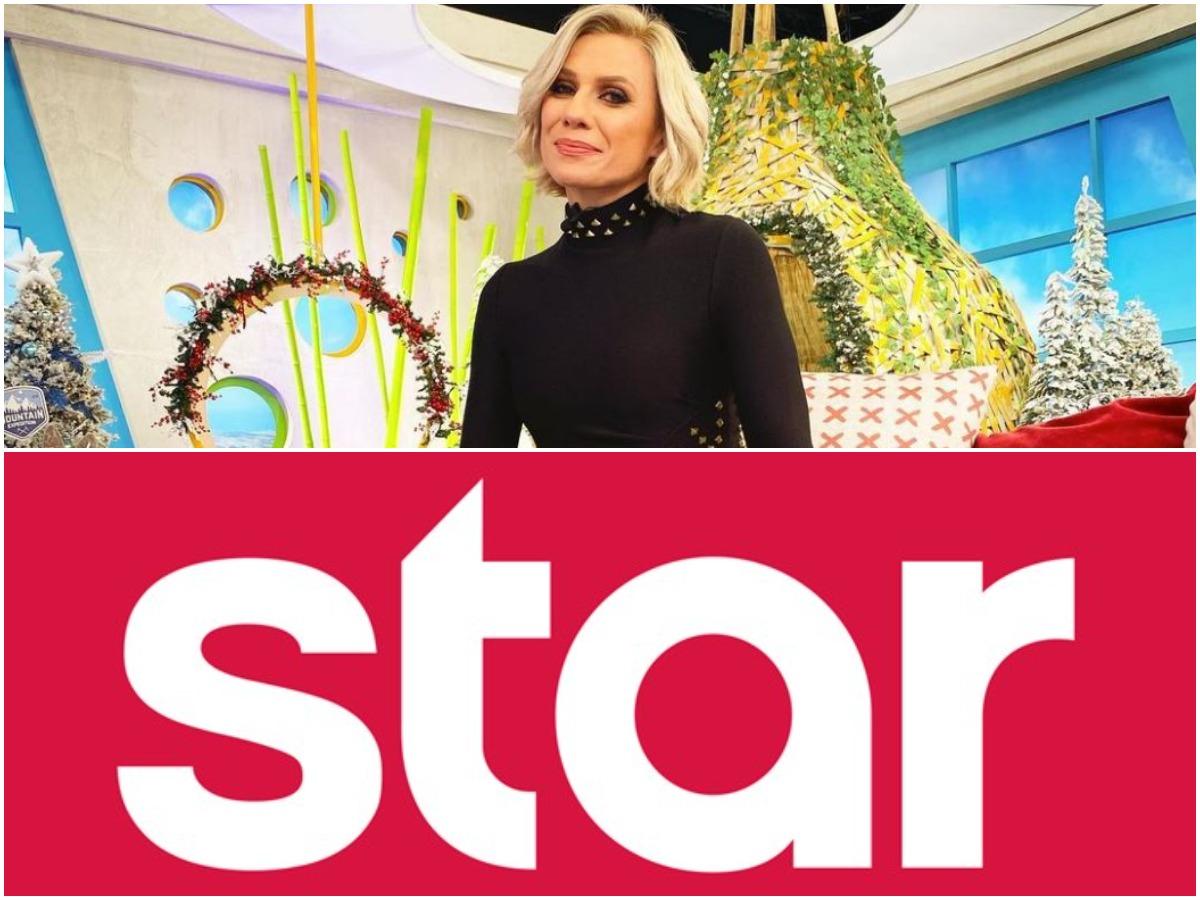 Τα πρόσωπα που παίρνουν τη θέση της Κατερίνας Καραβάτου στο πρωινό του Star και ο τίτλος της εκπομπής