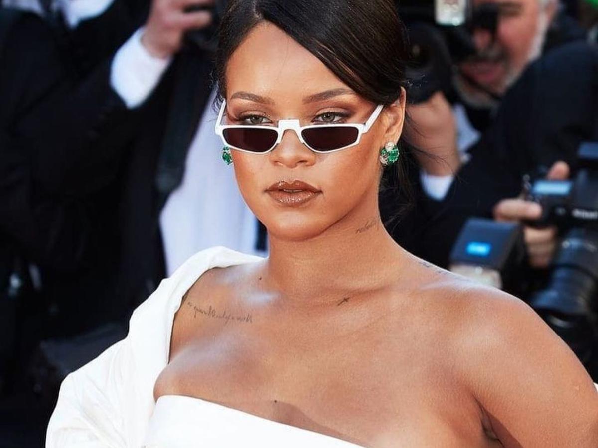"H Rihanna με το trend που κάνει ""θραύση"" τώρα στο ΤikTok"