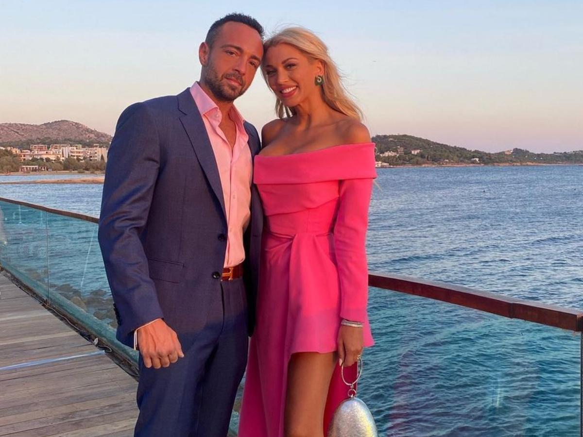 Κωνσταντίνα Σπυροπούλου – Βασίλης Σταθοκωστόπουλος: Ρομαντικό ταξίδι στο Μόντε Κάρλο – Τα πρώτα στιγμιότυπα