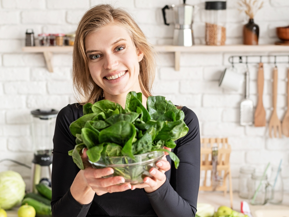 5 μυστικά για να κάνεις υγιεινή διατροφή χωρίς να ξοδεύεις πολλά χρήματα