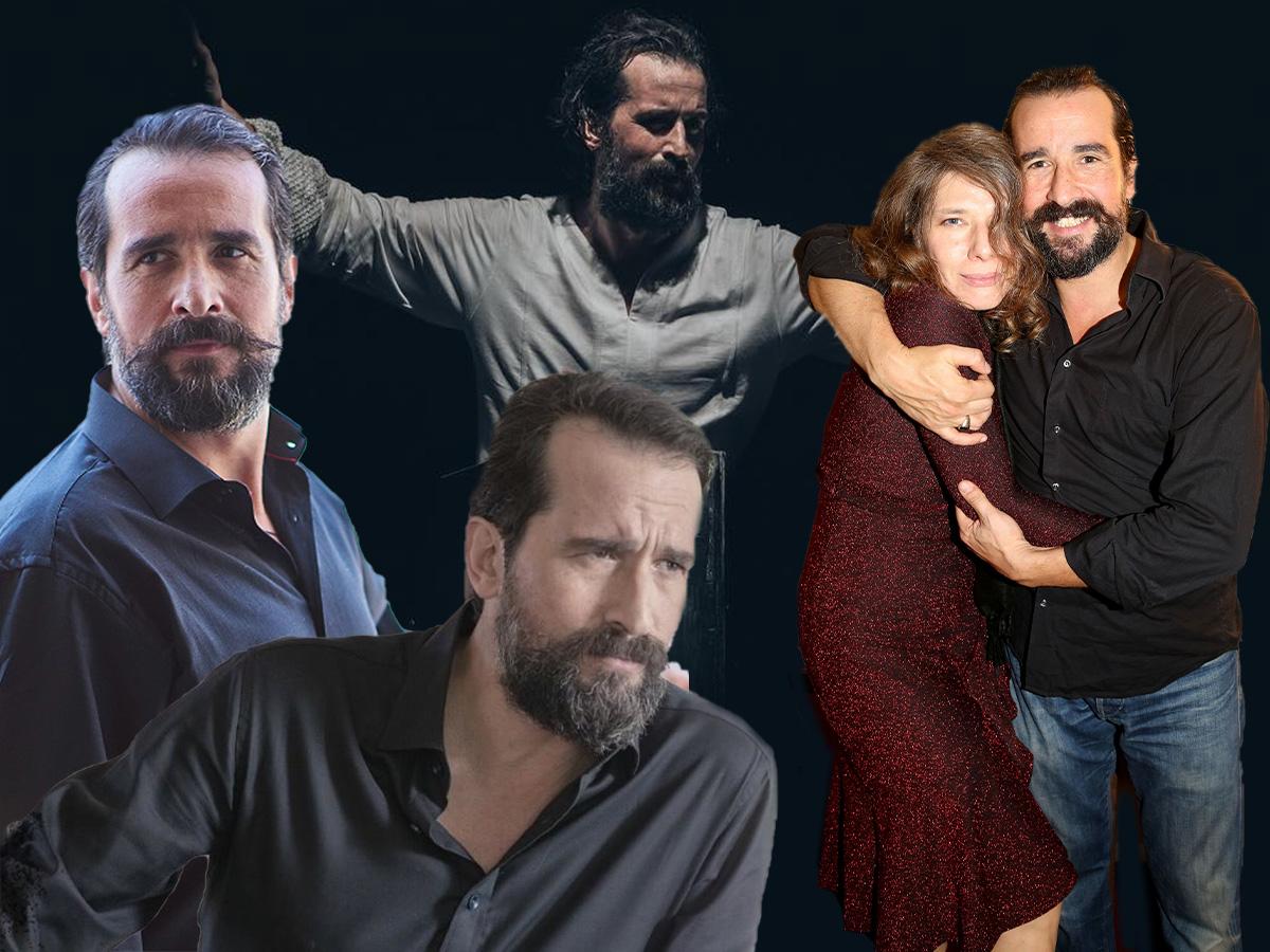 Τάσος Νούσιας: Ο ιδιαίτερος ρόλος στη σειρά του Alpha, η σύζυγός του και ο λόγος που δεν παντρεύτηκαν
