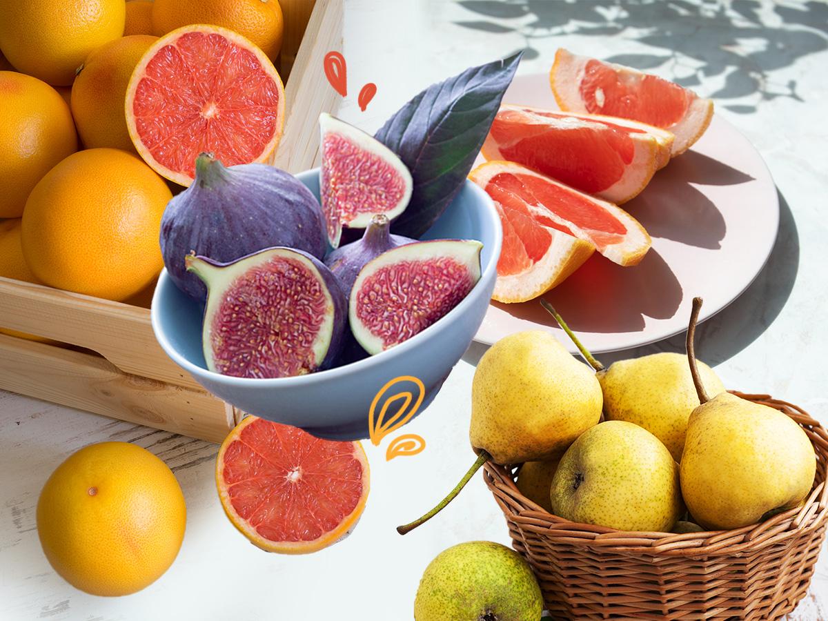 Επίπεδη κοιλιά: Τα φρούτα εποχής που θα σε βοηθήσουν να την αποκτήσεις