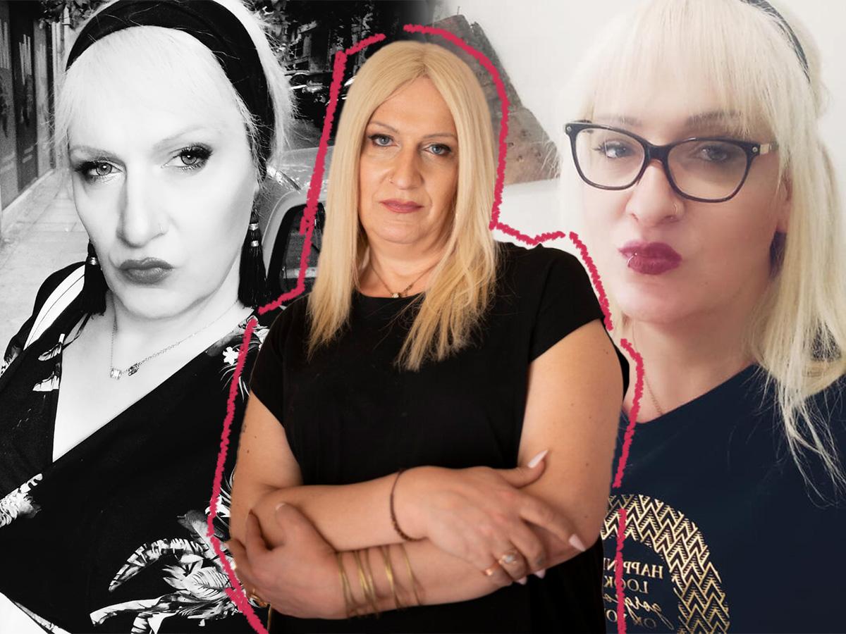 Βανέσα Βενέτη: Η τρανς συμμετέχουσα του Game of Chefs – Oι απόπειρες αυτοκτονίας και ο αγώνας να ξανακερδίσει το παιδί της
