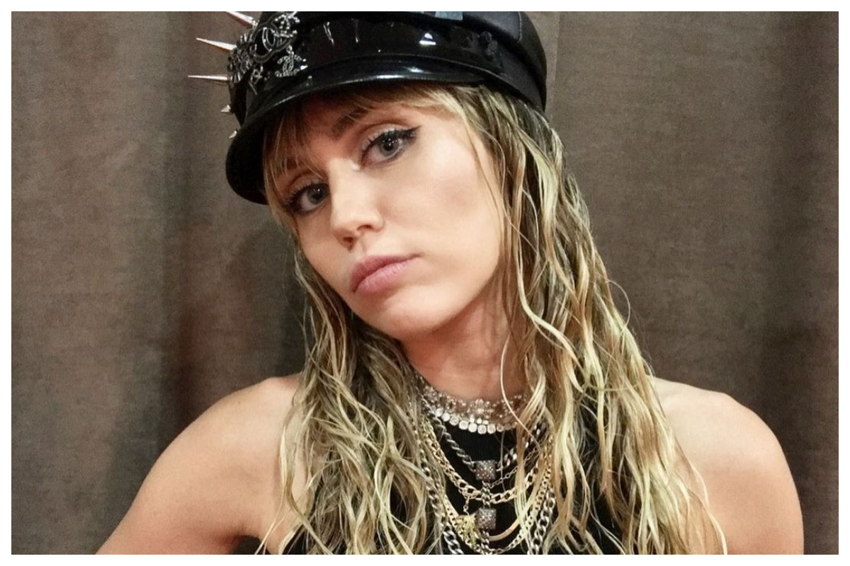 Το blonde shag της Miley Cyrus είναι η έμπνευση που έψαχνες