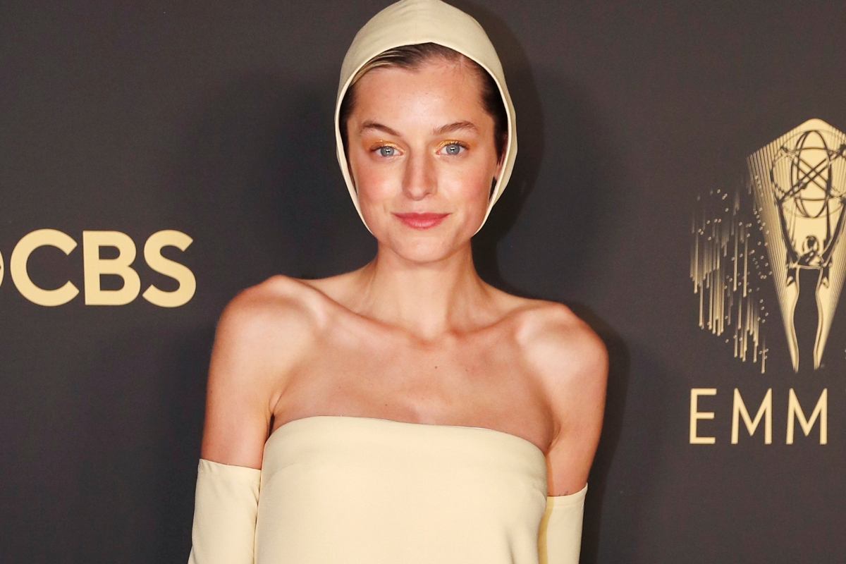 Emmy Awards 2021: Τα πιο εντυπωσιακά beauty looks της βραδιάς