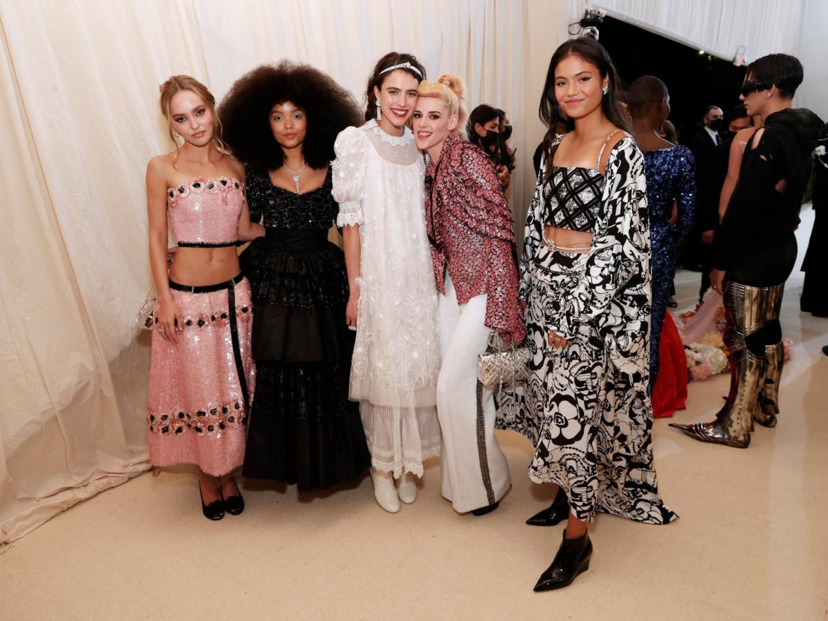 Ποιες διάσημες φόρεσαν Chanel στο Μet Gala