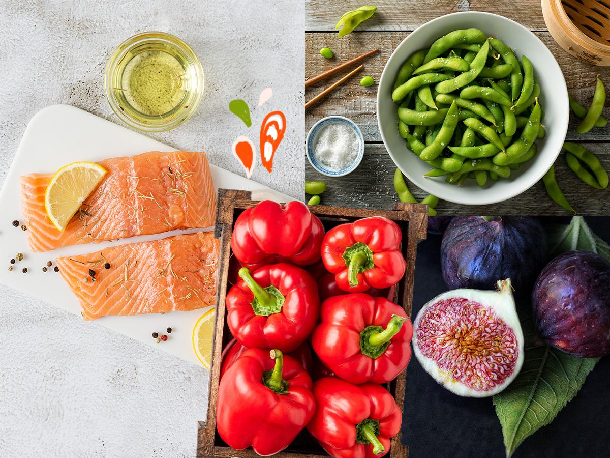 Ξεκίνησες υγιεινή διατροφή; Οι 10 τροφές που δεν πρέπει να λείπουν από το πιάτο σου