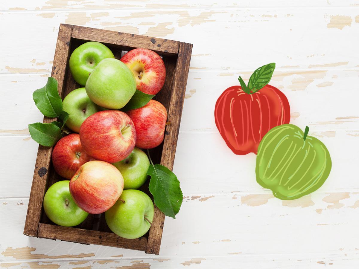 Μήλο: Το φρούτο που πρέπει να εντάξεις στη διατροφή σου γιατί κάνει πολλά πέρα