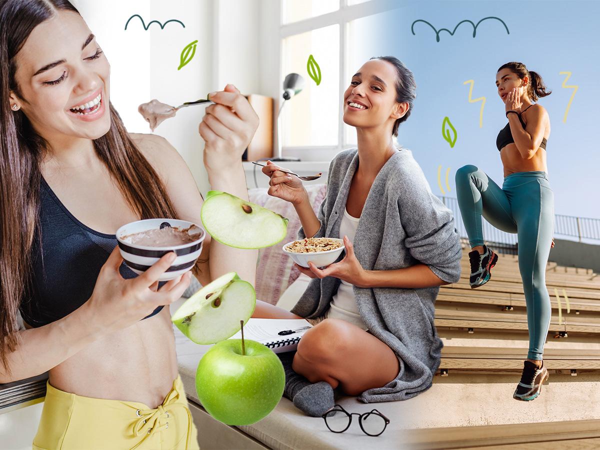 Αδυνάτισμα: 7 πράγματα που πρέπει να σου γίνουν καθημερινή συνήθεια για να χάσεις κιλά