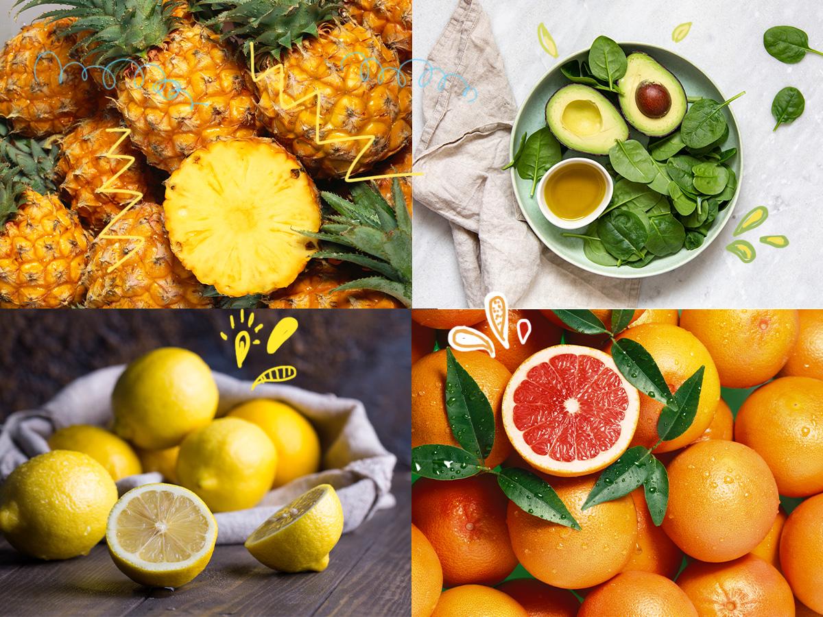 Φυσικοί λιποδιαλύτες: Οι τροφές που διασπούν το λίπος και σε αδυνατίζουν έξυπνα