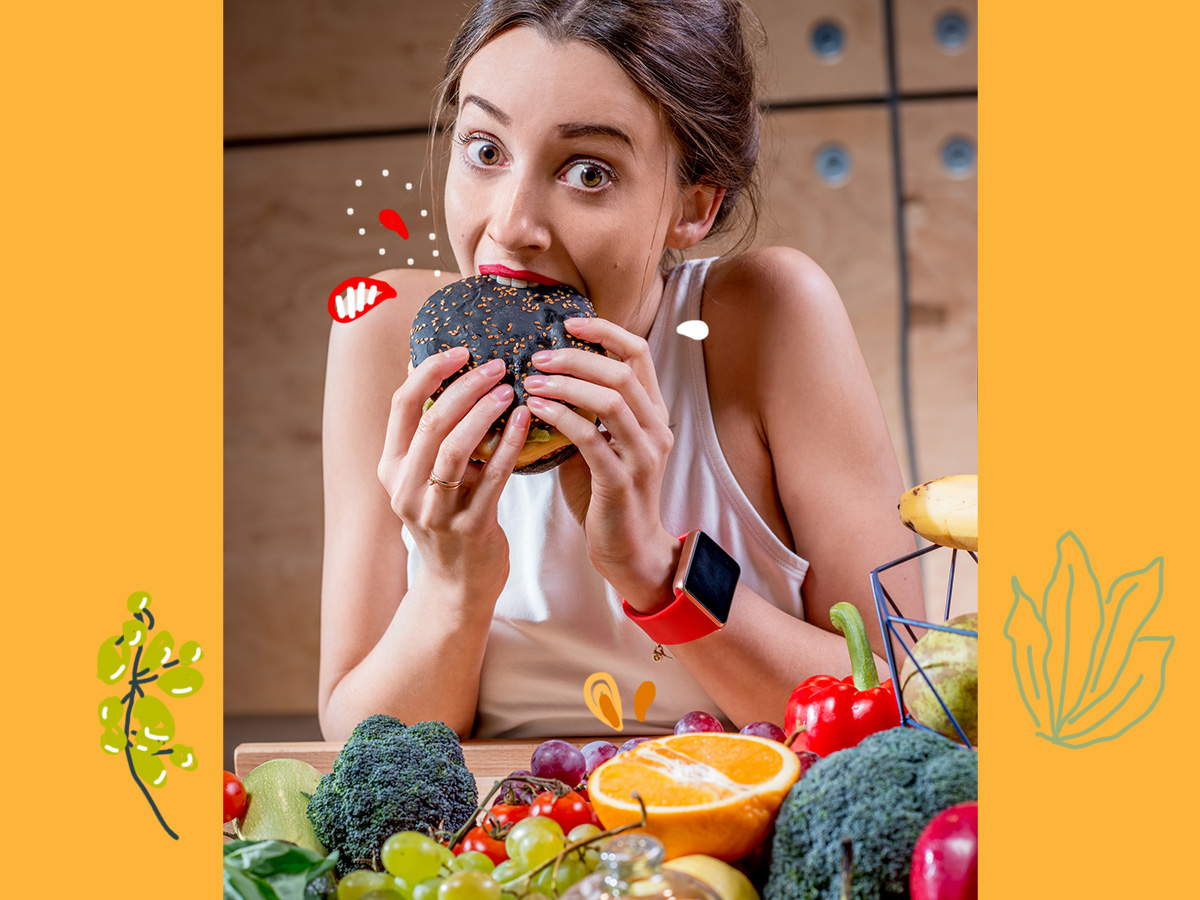 Έχεις απορίες γύρω από το αδυνάτισμα και τη σωστή διατροφή; Η ειδικός σού απαντά
