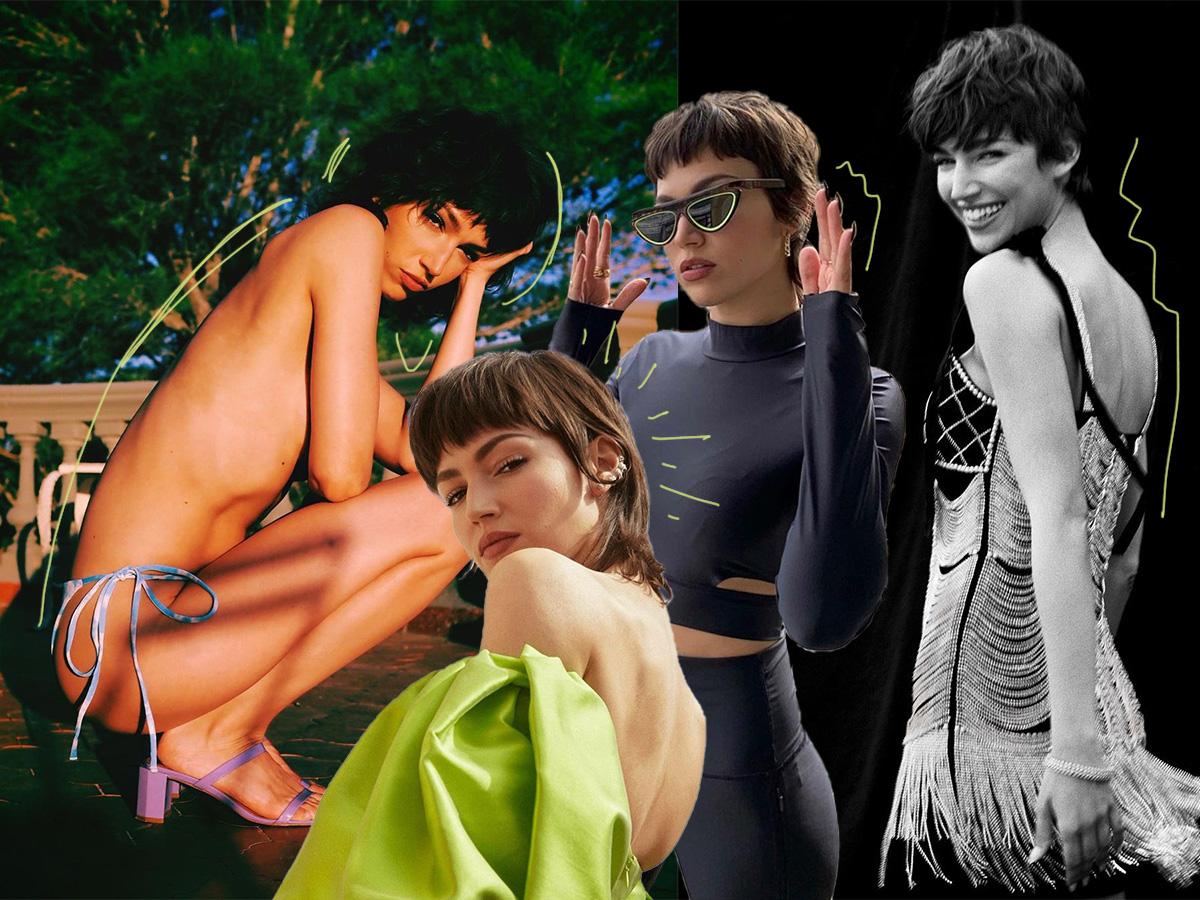 "Ursula Corbero: Πριν δεις (ξανά) τον νέο κύκλο του ""La Casa De Papel"", μάθε τα fitness μυστικά της ""Τόκιο"""