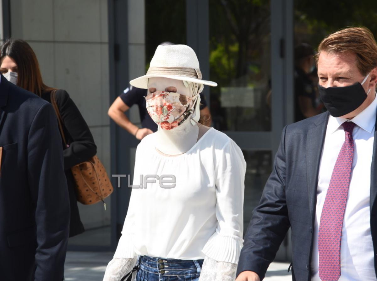 """Επίθεση με βιτριόλι: """"Η Ιωάννα μου κρατούσε το χέρι και έλεγε πρόσεχέ με"""" αποκαλύπτει ο δικηγόρος της Απόστολος Λύτρας"""