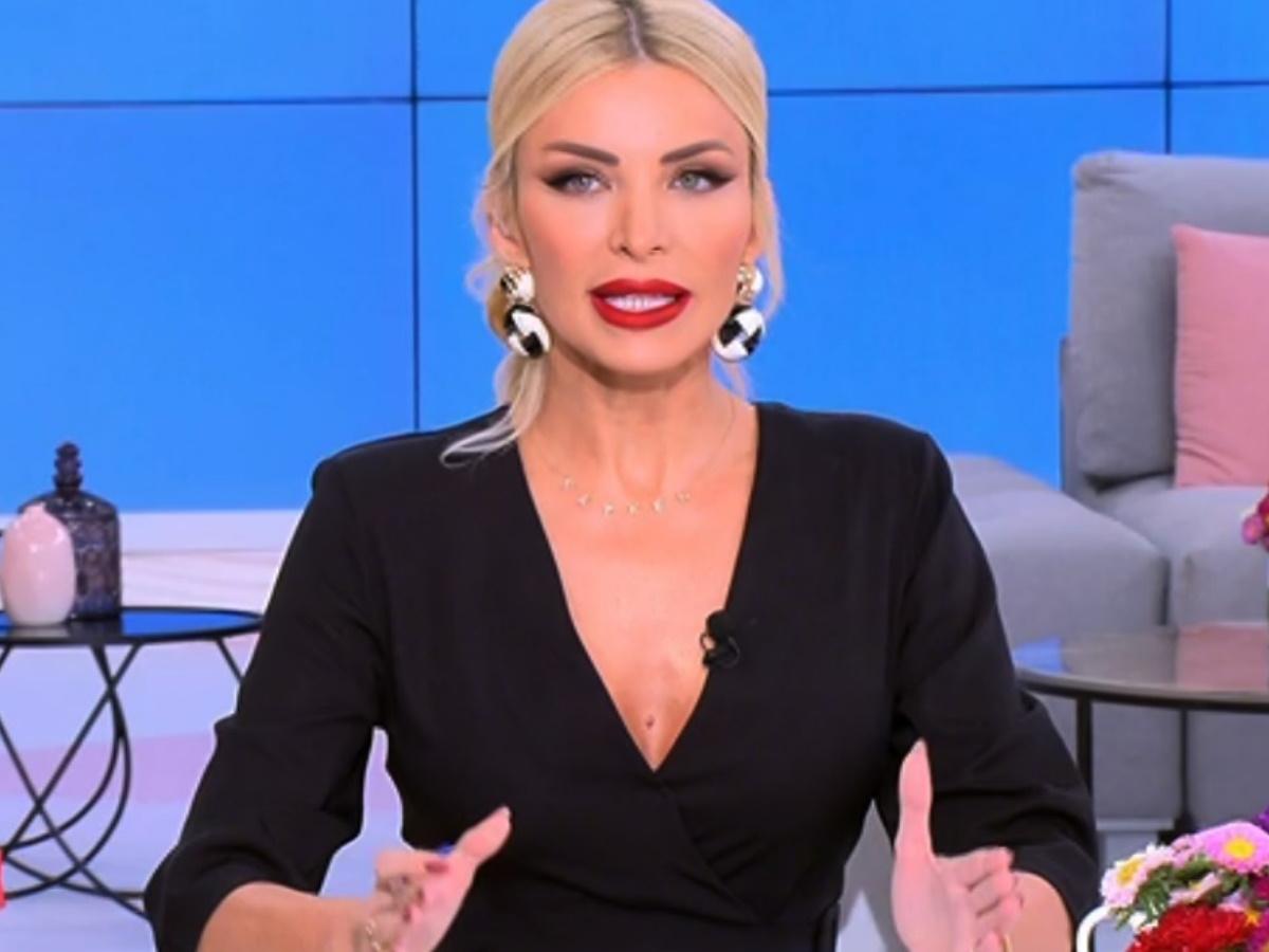 Super Κατερίνα: Εκτός εκπομπής ο Δημήτρης Αλεξάνδρου – Η ανακοίνωση της Κατερίνας Καινούργιου