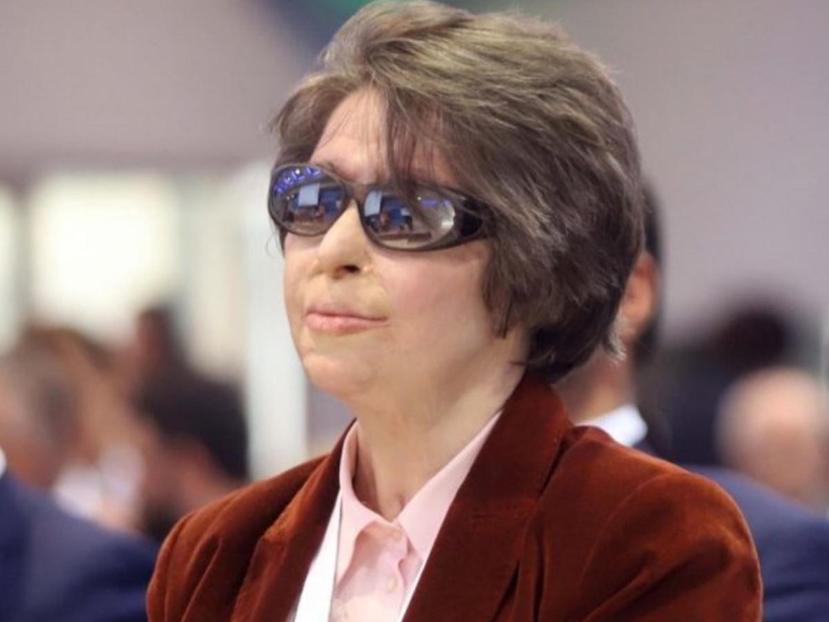 Κωνσταντίνα Κούνεβα: Θυμάται τη δική της οδυνηρή επίθεση με βιτριόλι – Το μήνυμα στην Ιωάννα Παλιοσπύρου
