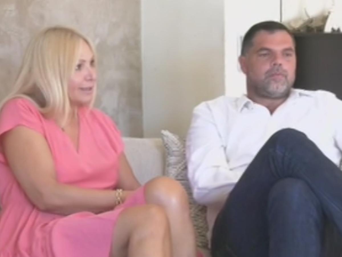 Δημήτρης Παπανικολάου: Συγκινεί η σύζυγός του για το σύνδρομο Άσπεργκερ