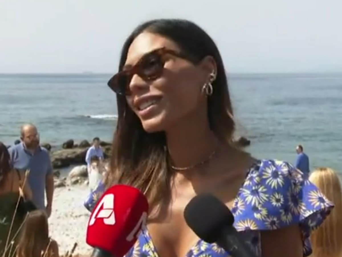 """Ιωάννα Μπούκη: Αποκαλύπτει πρώτη φορά ότι δέχτηκε τηλεοπτική πρόταση – """"Θα παρουσίαζα εκπομπή"""""""