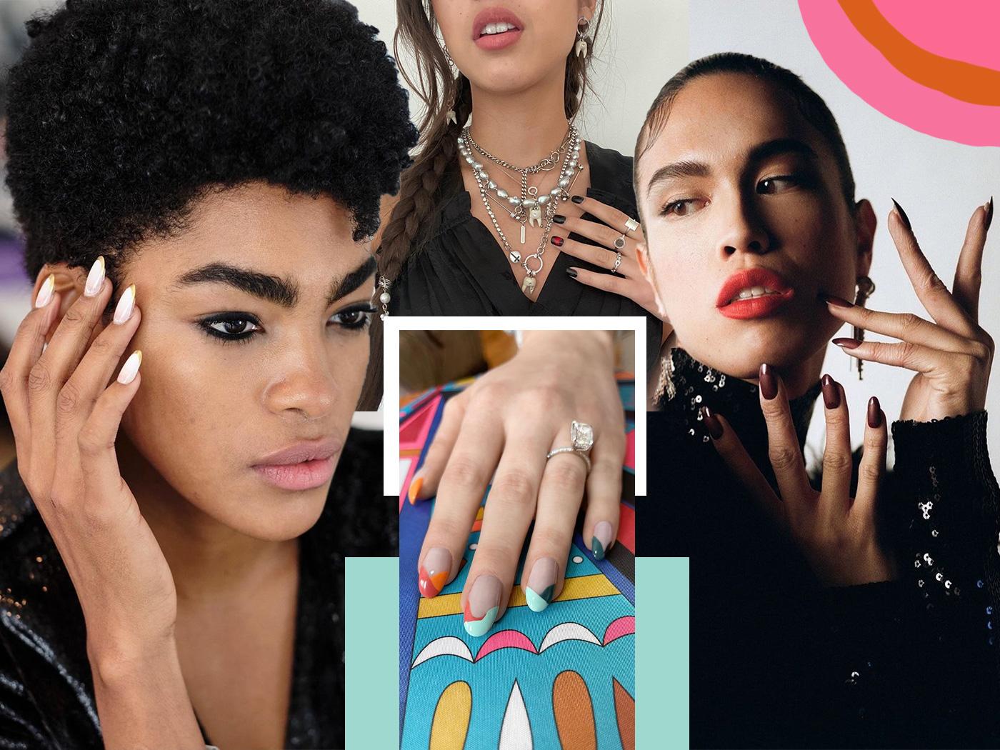Τα ωραιότερα nail trends της νέας σεζόν