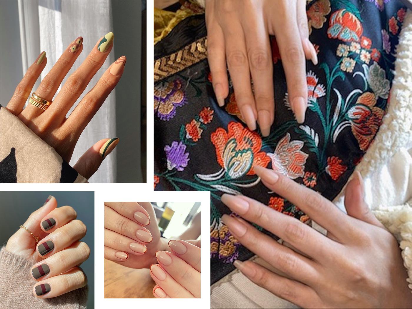 Δέκα nail art desings που θα σε εμπνεύσουν