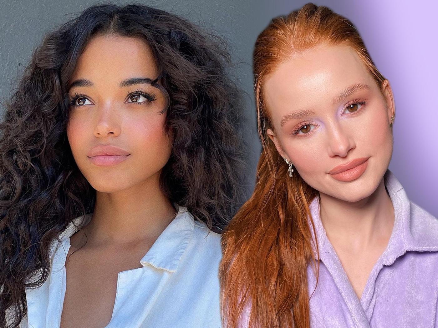 Τα έξυπνα tricks των make up artists για ξεκούραστο βλέμμα