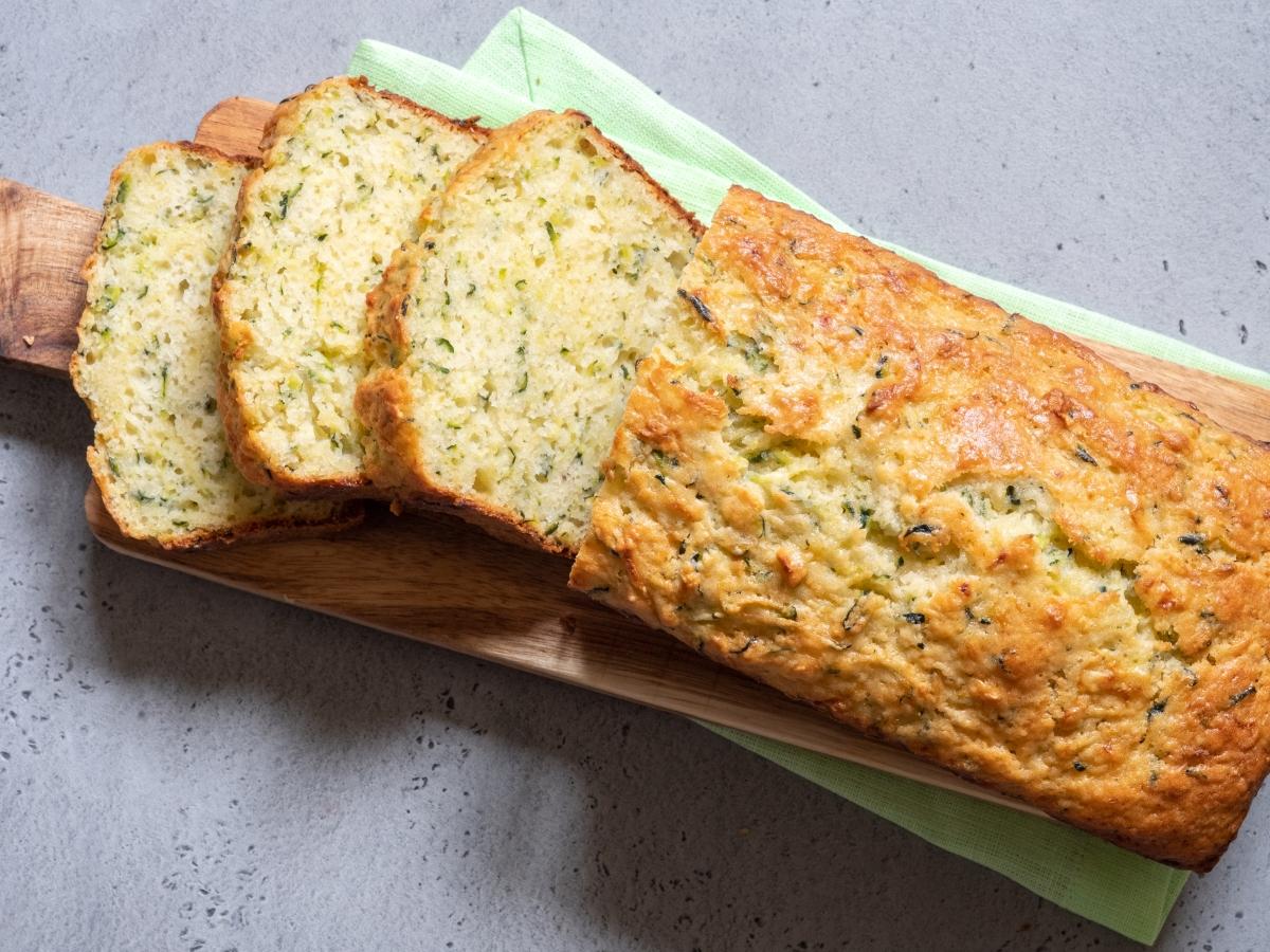 Συνταγή για κέικ κολοκυθιού με παπαρουνόσπορο