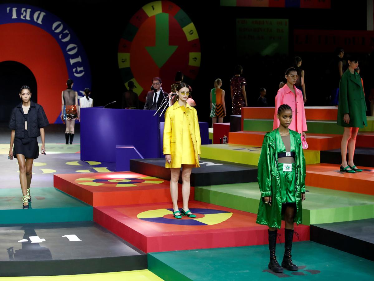 O Dior άνοιξε την Εβδομάδα Μόδας στο Παρίσι με τον καλύτερο τρόπο