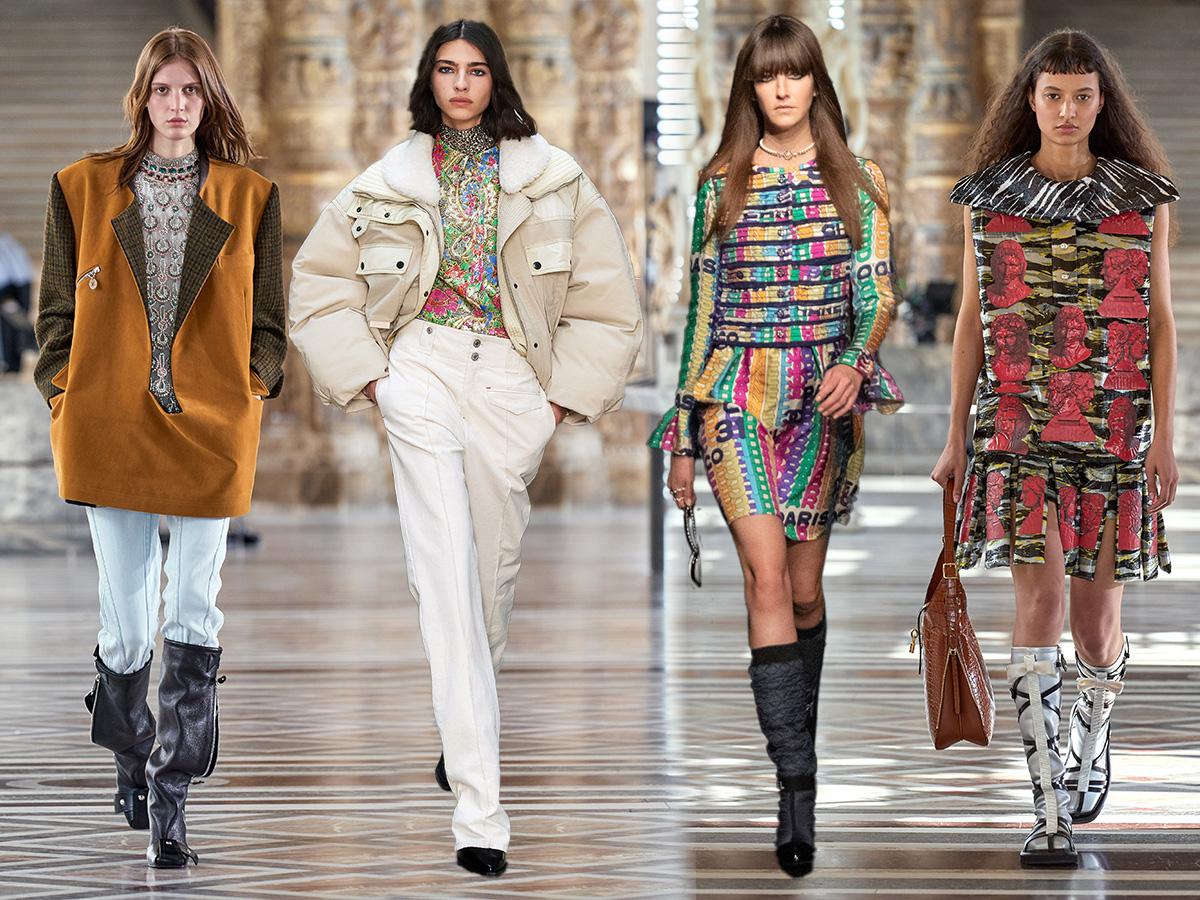 Στείλε την στιλιστική σου ερώτηση και η fashion editor θα σου απαντήσει σε όλα!