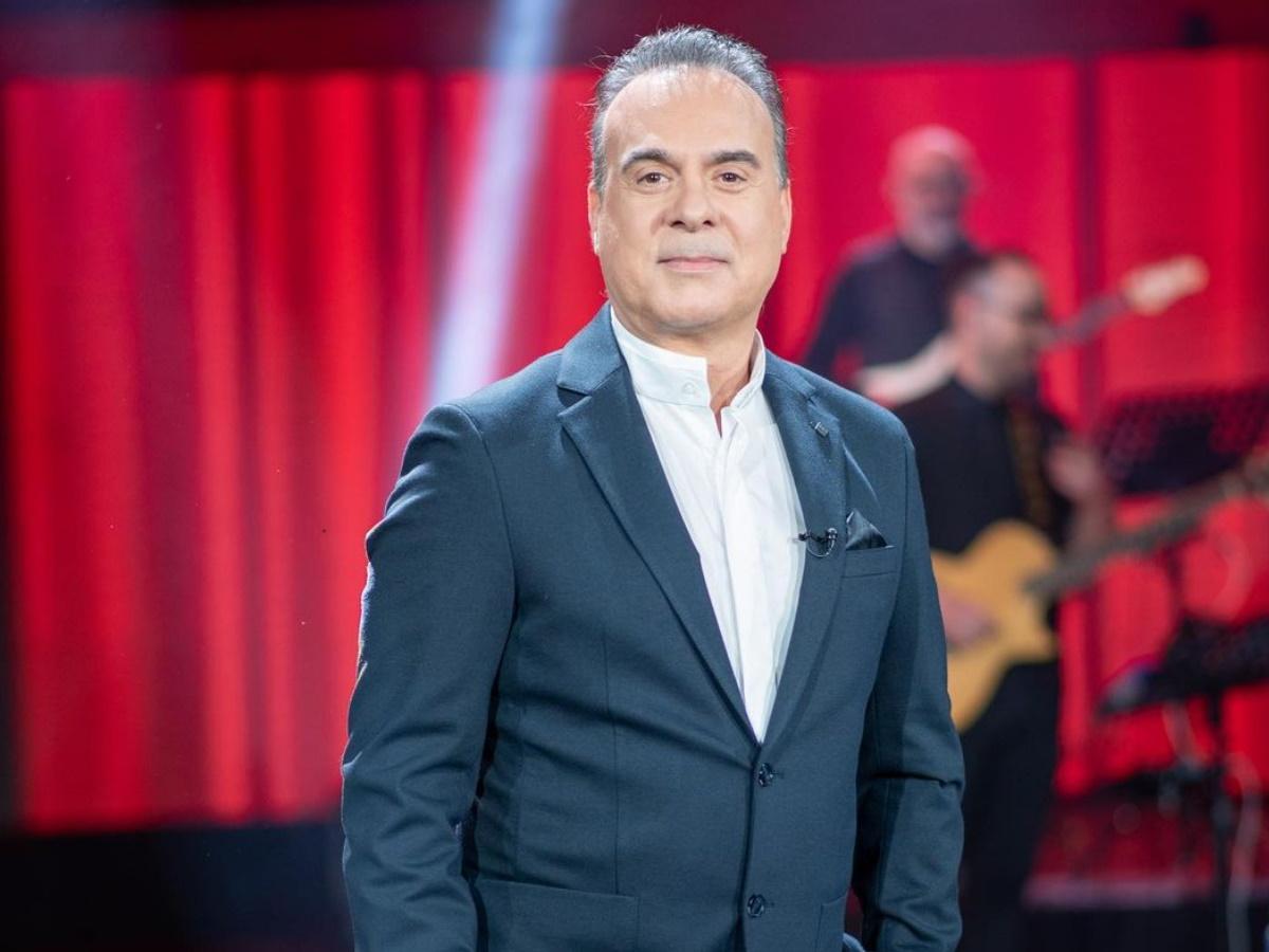 """Φώτης Σεργουλόπουλος: """"Χείμαρρος"""" ο ηθοποιός κατά όσων παίρνουν το μέρος των κατηγορουμένων στο #metoo"""