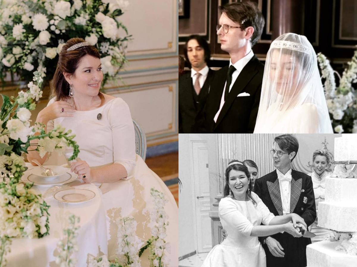 Πρίγκιπας Ρόστισλαβ Ρομανόφ: Γάμος υπερπαραγωγή με τη Φωτεινή Γεωργαντά για τον απόγονο της θρυλικής δυναστείας