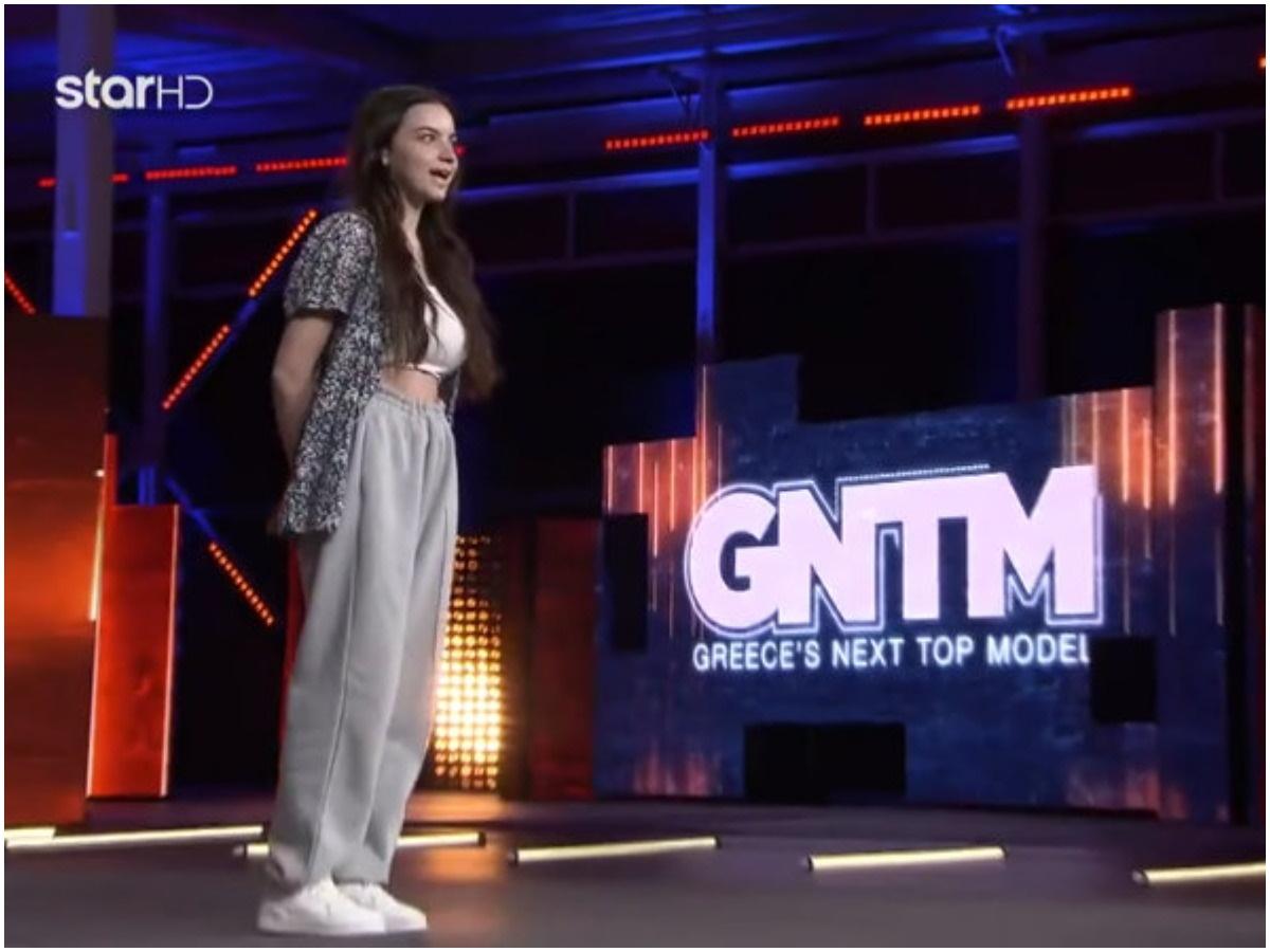 GNTM – Γιοβάνα Φεντάκη: Πήγε στην οντισιόν και αποκάλυψε το… μυστήριο πίσω από τη συμμετοχή της