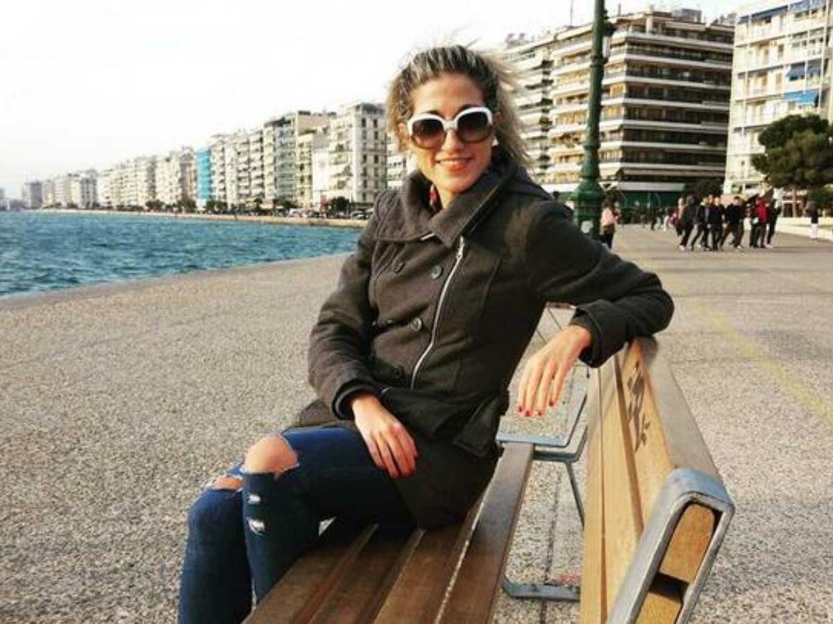 Γυναικοκτονία στη Ρόδο: Ραγίζει καρδιές η ανάρτηση της αδερφή της 32χρονης Δώρας