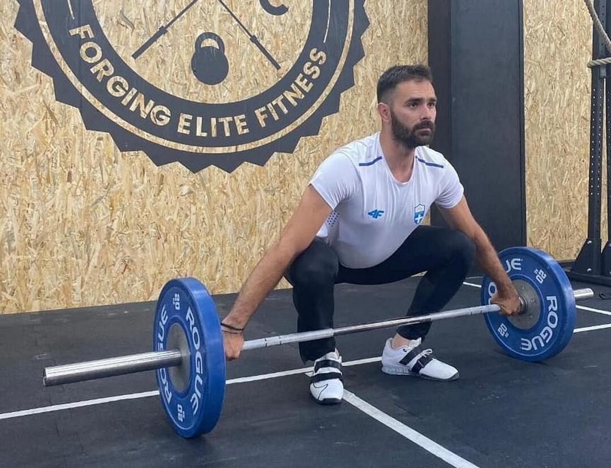 """Θοδωρής Ιακωβίδης: """"Κουράστηκα να τρέχω μόνος μου και να μην μπορώ να κάνω το ένα βήμα παραπάνω"""""""