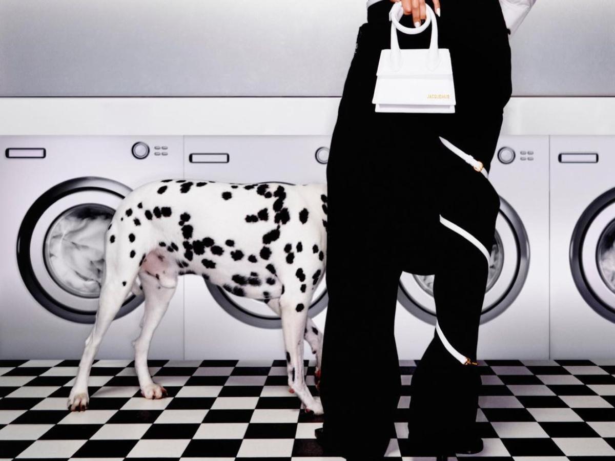 Στην νέα φωτογράφιση του Jacquemus πρωταγωνιστές δεν είναι τα μοντέλα