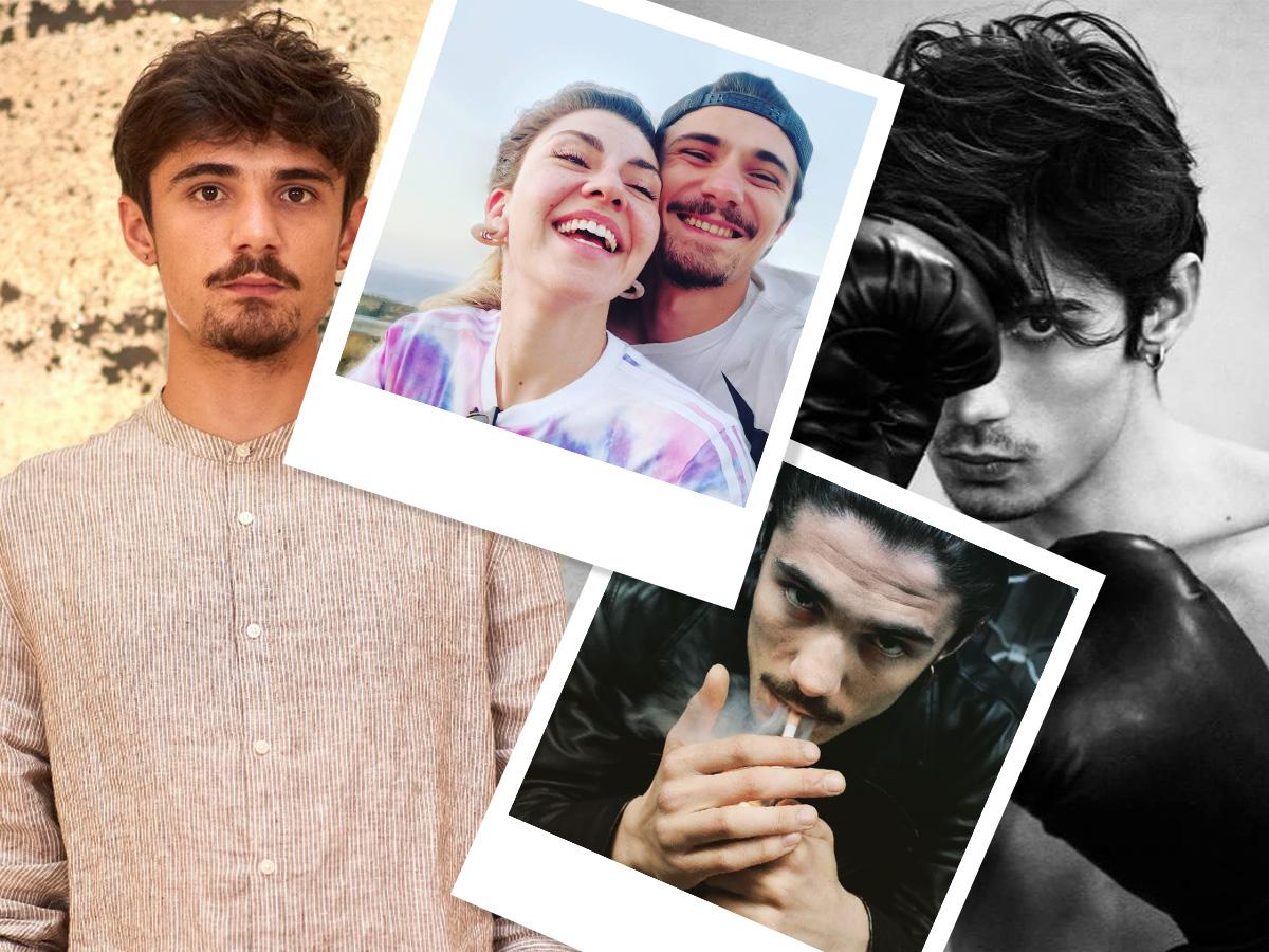Σασμός – Κώστας Νικούλι: Η αλβανική καταγωγή, το περιστατικό ρατσισμού και ο έρωτας με εντυπωσιακή ηθοποιό