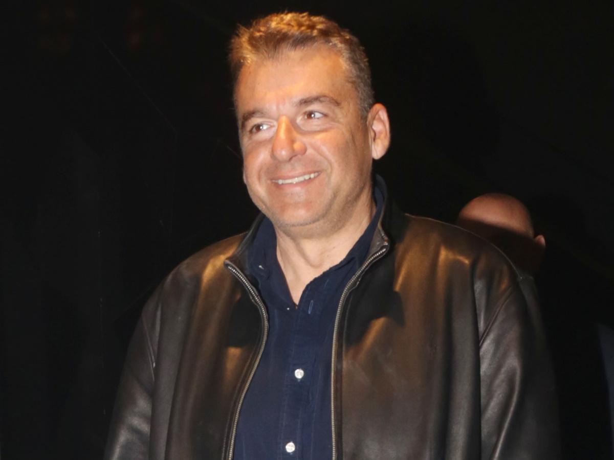 Γιώργος Λιάγκας: Δικαιώθηκε στην αντιδικία με τον συνεργάτη της χρηματιστηριακής που του «έφαγε» 330.000 ευρώ