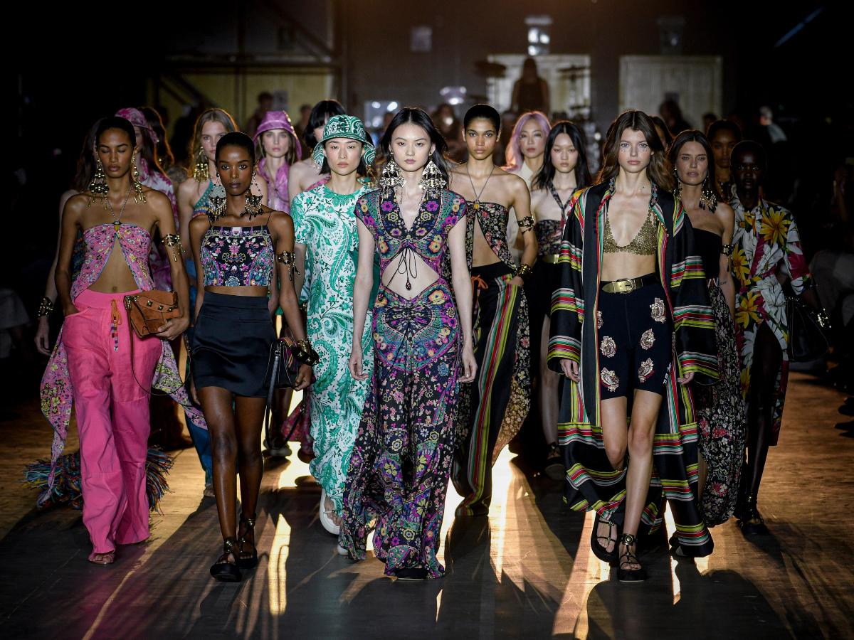 Milan Fashion Week:Τα πιο εντυπωσιακά show της χθεσινής μέρας