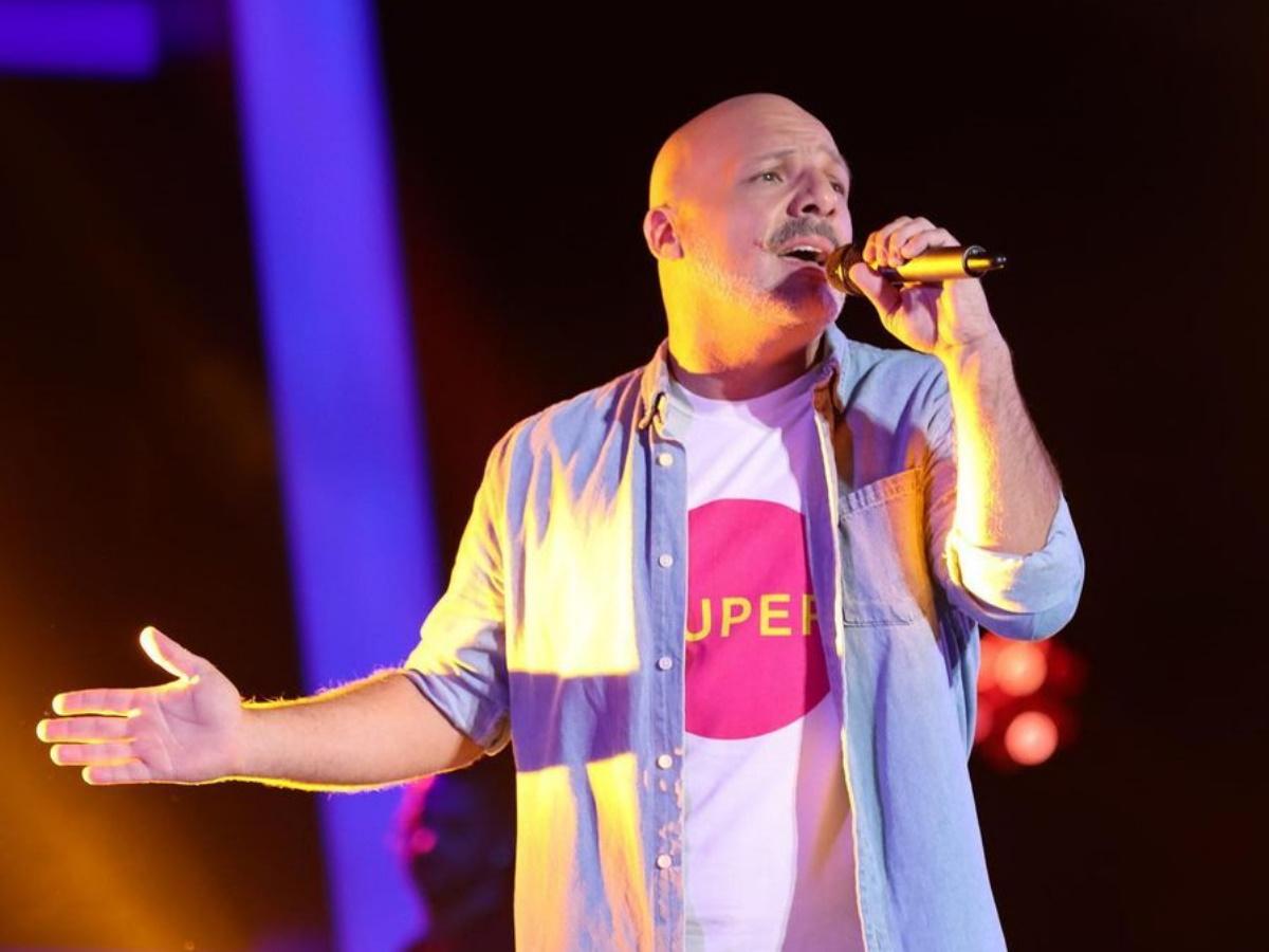 "The Voice: Ο Νίκος Μουτσινάς ""εκτέλεσε"" Μαρινέλλα και δεν γύρισε κανείς την καρέκλα του – Οι αντιδράσεις των coaches"