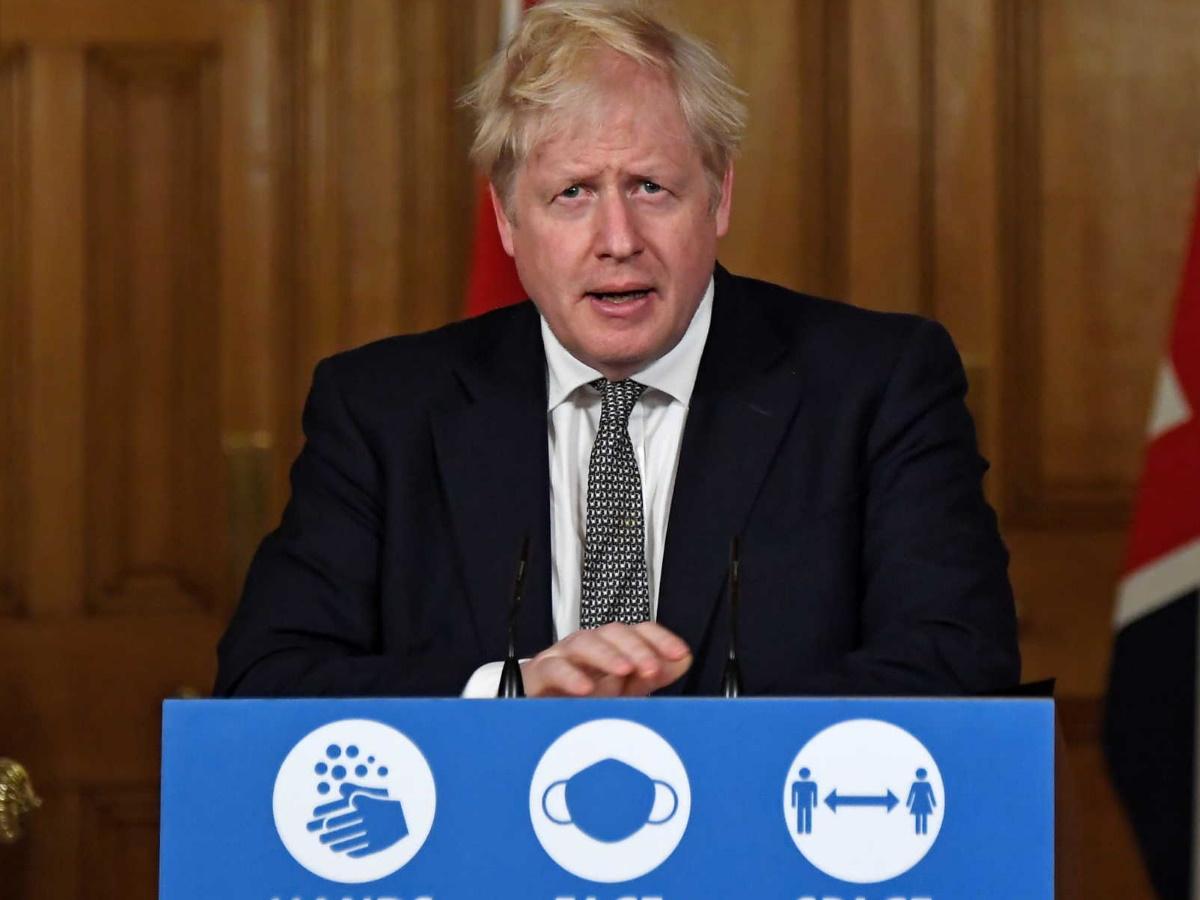 Μπόρις Τζόνσος: Πένθος για τον Βρετανό πρωθυπουργό – Πέθανε η μητέρα του