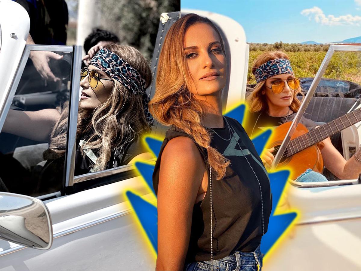 Δέσποινα Ολυμπίου: Το καινούριο τραγούδι, η κριτική από τον Θεοφάνους, η μητρότητα και οι αποβολές