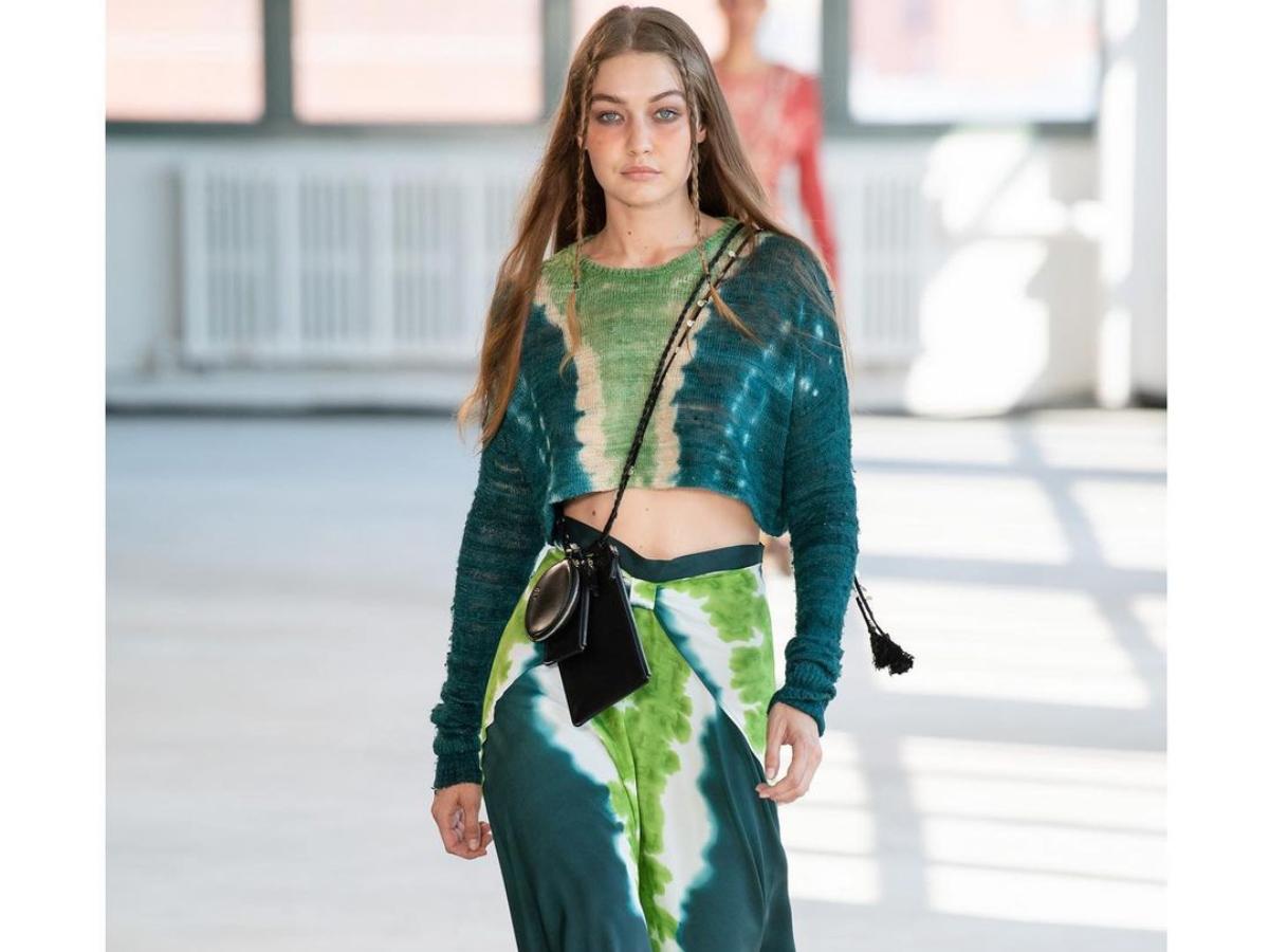 H Εβδομάδα Μόδας στην Νέα Υόρκη έκλεισε με θεαματικά show