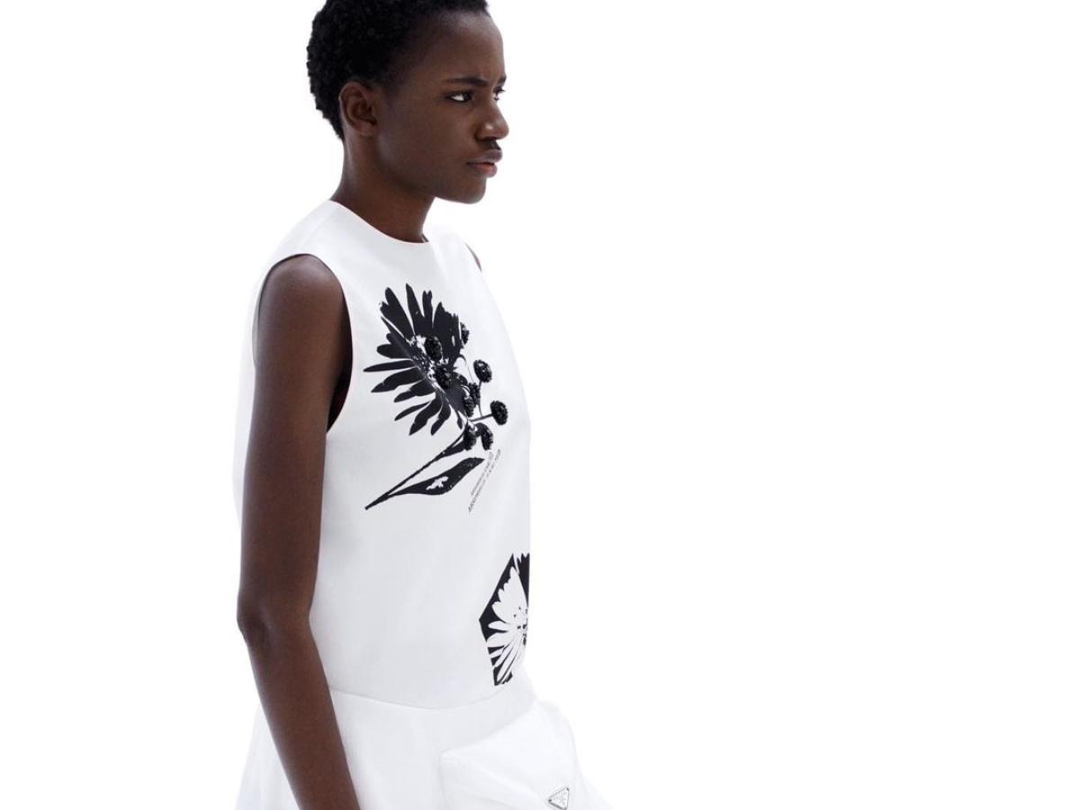 Η Prada ετοιμάζει ένα show που θα πάει το catwalk σε άλλο επίπεδο