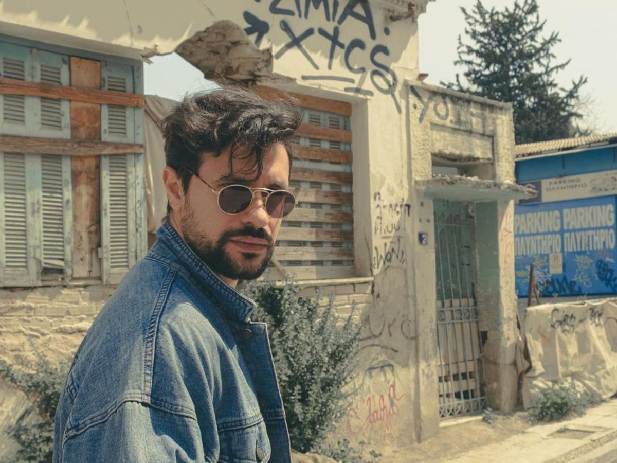 """Ορφέας Αυγουστίδης: Τα τρυφερά λόγια για τον γιο του και η συνύπαρξη με την Μαρία Τζομπανάκη στον """"Σασμό"""""""