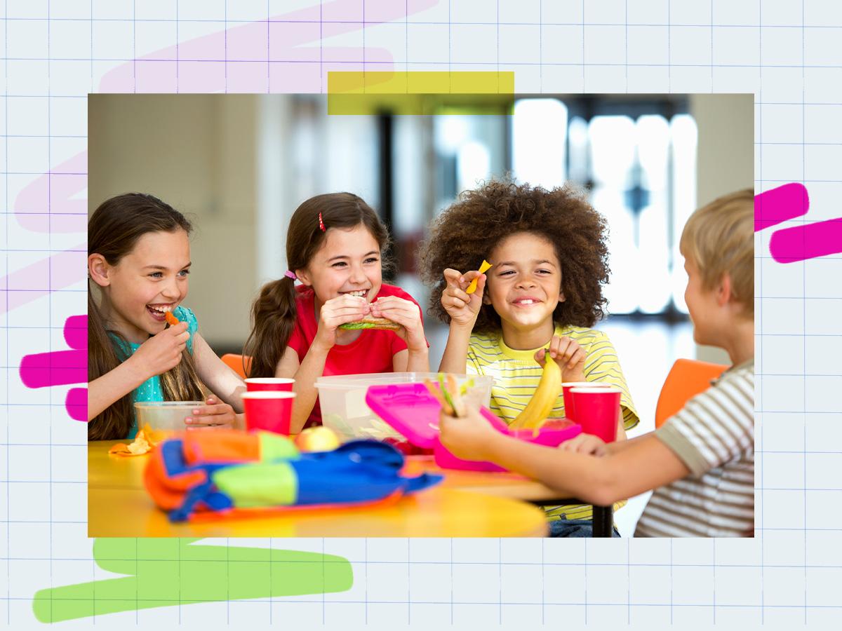 Παιδί σε νέο σχολείο: Πώς θα το βοηθήσεις να κάνει καινούριους φίλους