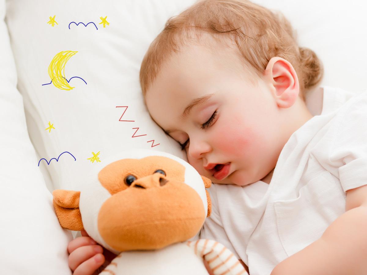 Μωρό και ύπνος: 5 αλήθειες που πρέπει να γνωρίζεις