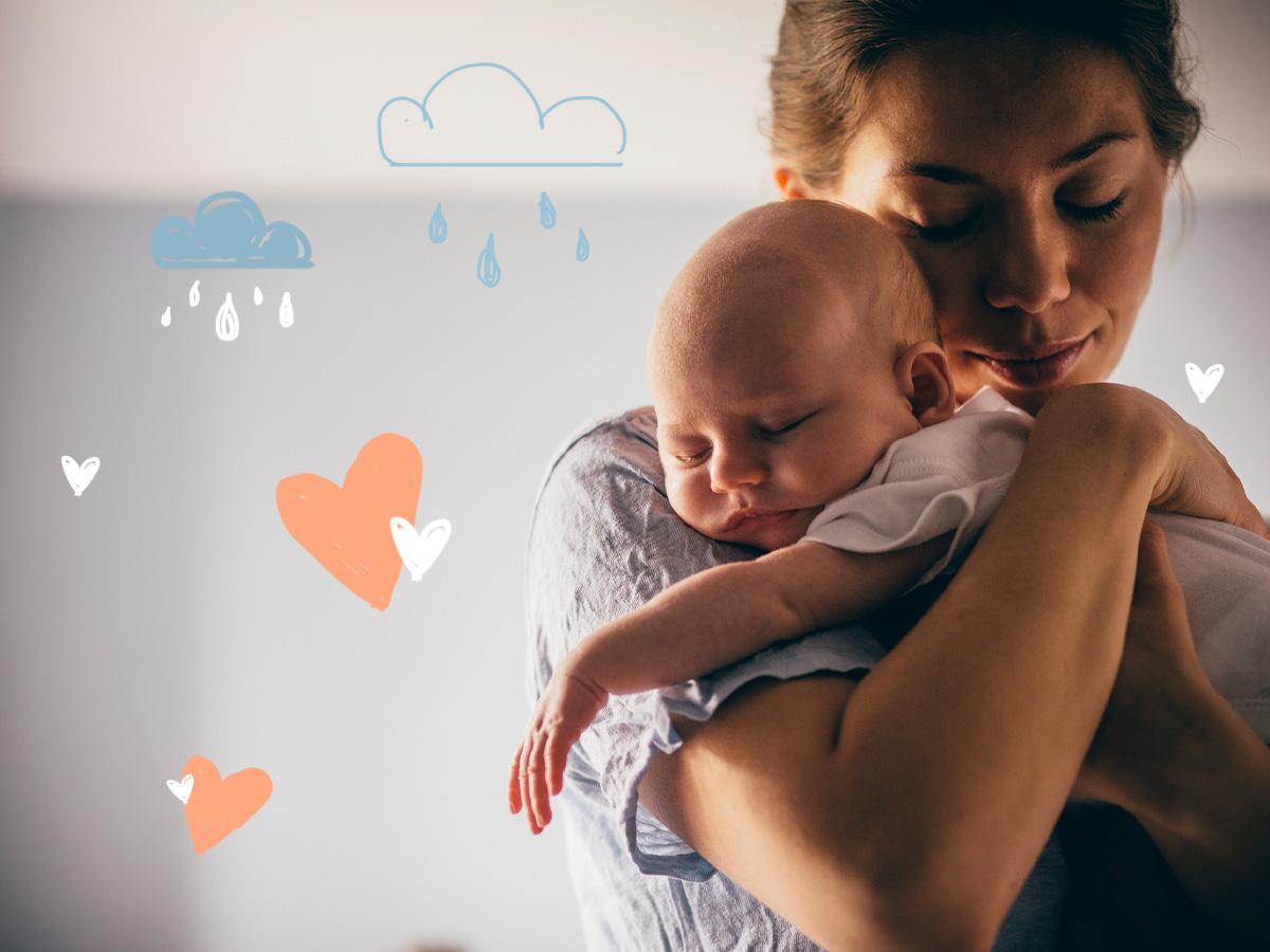 Νέα μαμά: Οι 5 πιο συχνές δυσκολίες που σίγουρα θα βρεις μπροστά σου
