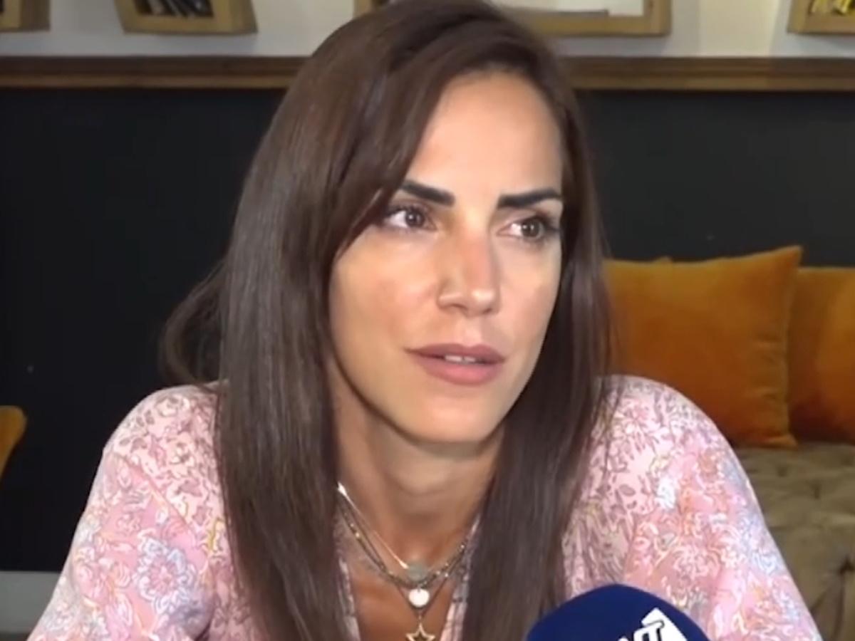 Ελισάβετ Σπανού: Η κατάψυξη ωαρίων και ο λόγος που δεν έχει κάνει το εμβόλιο κατά του κορονοϊού