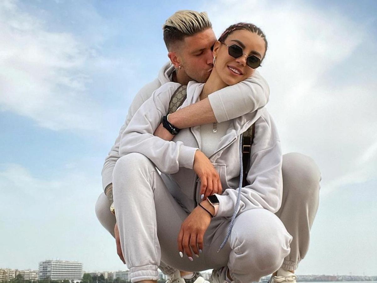 Ειρήνη Παπαδοπούλου: Έτσι απαντά στο ενδεχόμενο ενός γάμου με τον σύντροφό της, Αλέξανδρο Πασχαλάκη