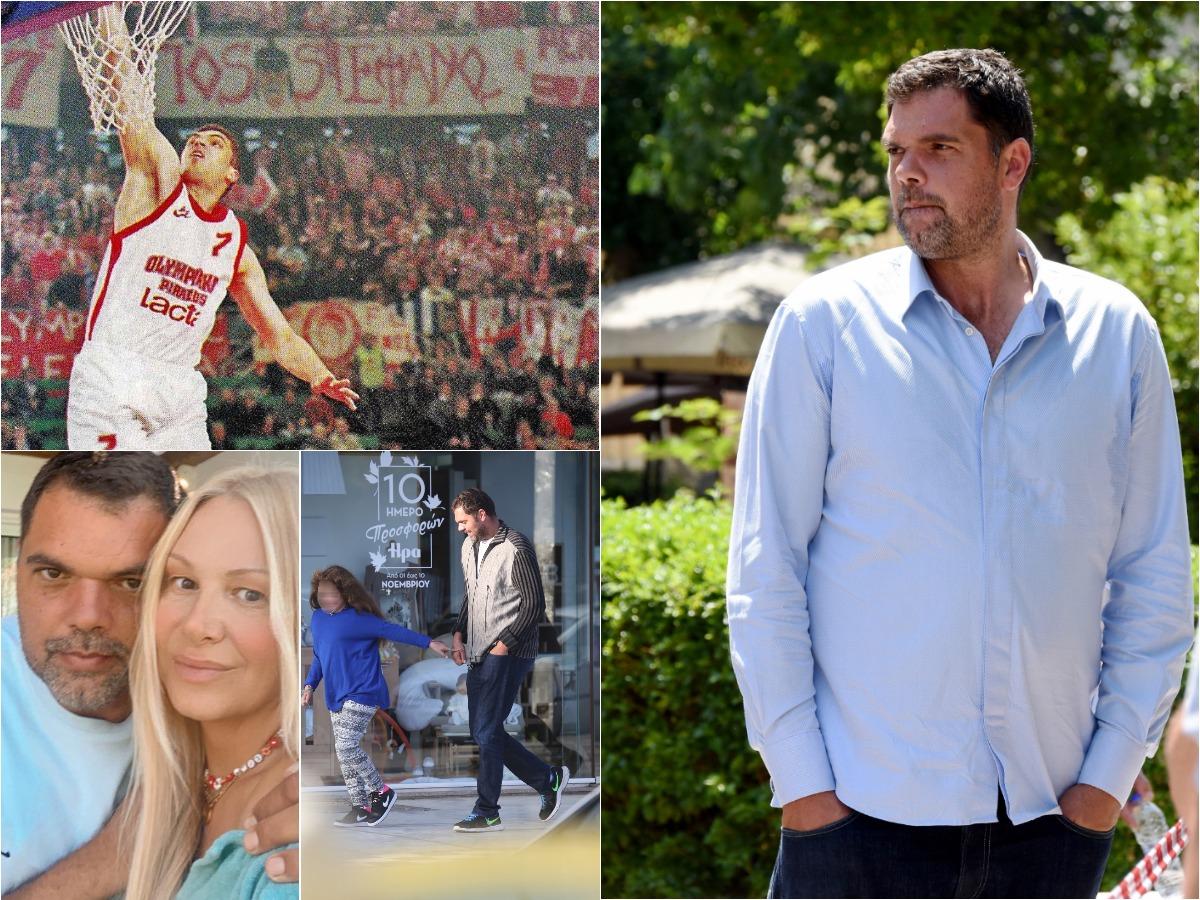 Δημήτρης Παπανικολάου: Αποκάλυψε ότι έχει σύνδρομο Άσπεργκερ – Από τα γήπεδα και την πολιτική, στη συγκλονιστική εξομολόγηση