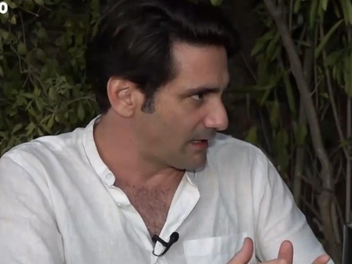 Άγριες Μέλισσες: Ο Οδυσσέας Παπασπηλιόπουλος μιλά πρώτη φορά για τον ρόλο του στη σειρά