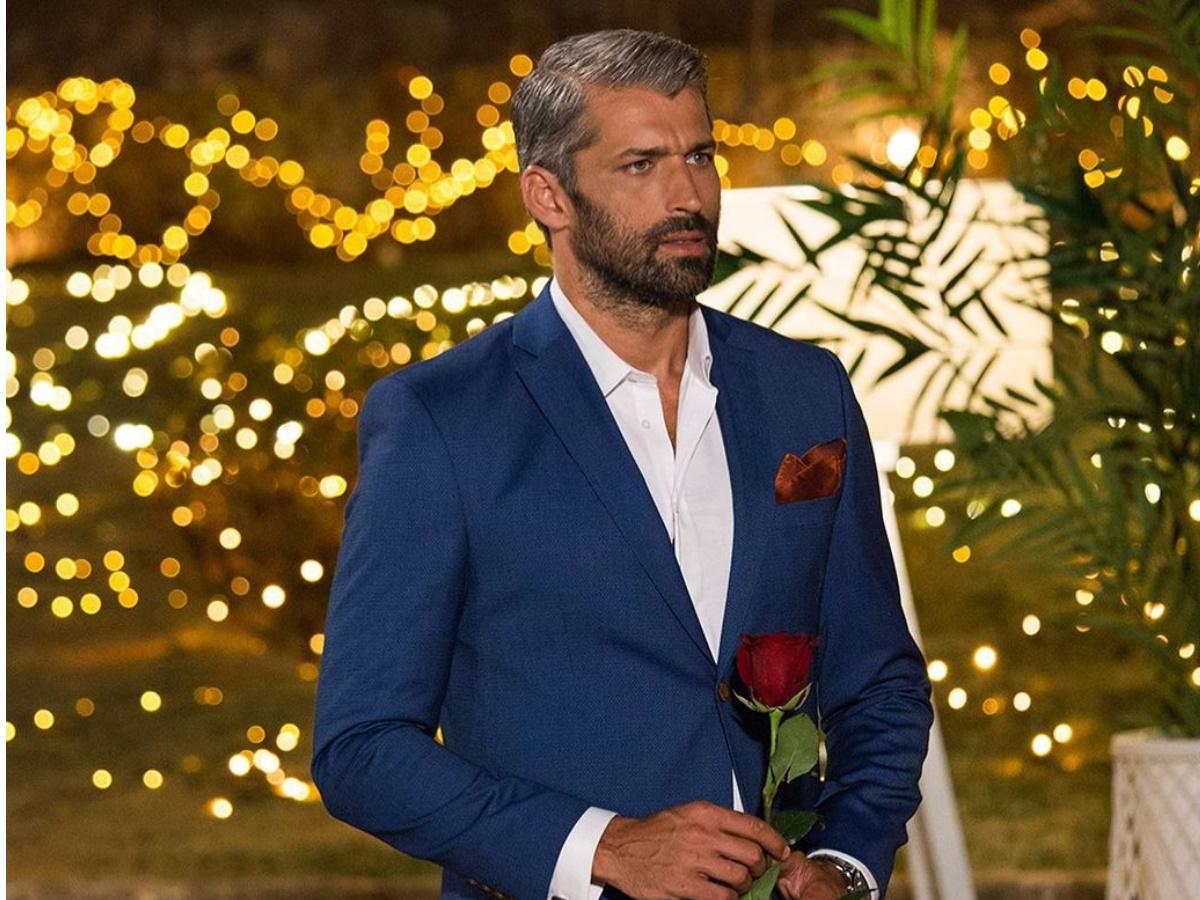 The Bachelor 2: «Χάνω τα λογικά μου όταν μιλάω στον Αλέξη Παππά»